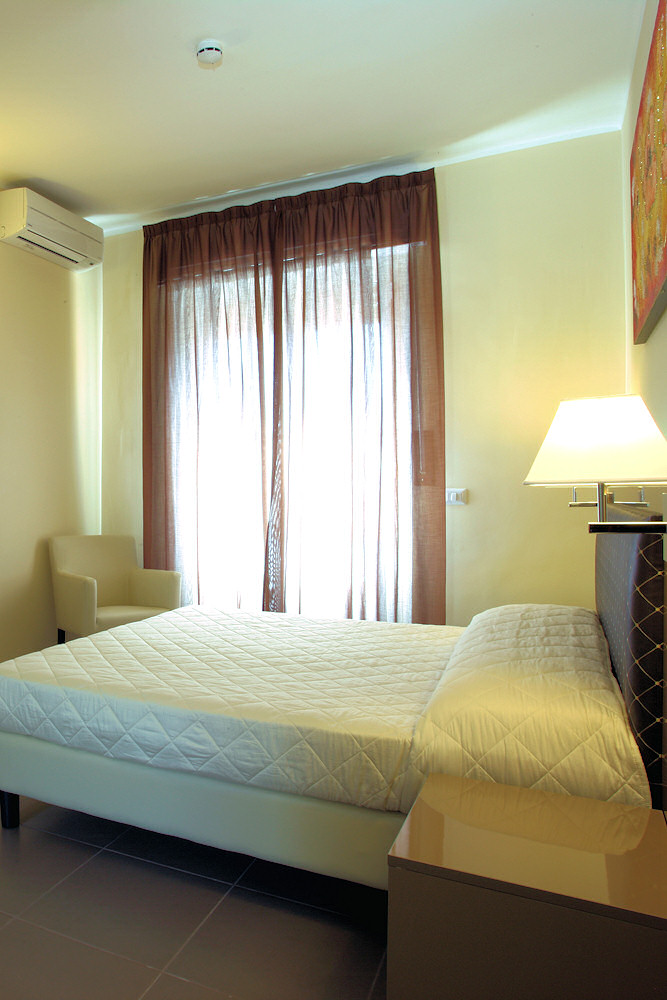junior suite hotel 3 stelle Milano